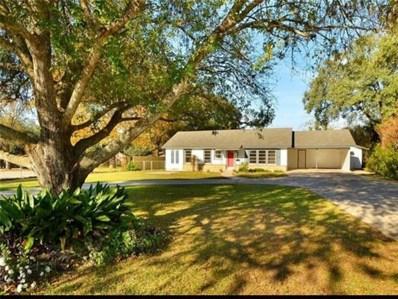 854 S Magnolia Ave, Luling, TX 78648 - MLS##: 4807931