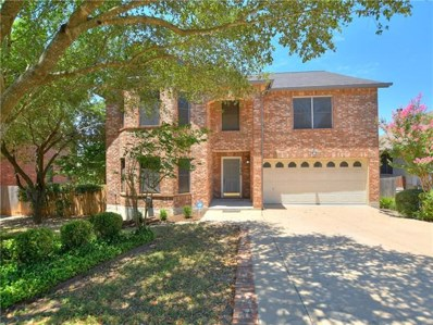 10836 Amblewood Way, Austin, TX 78753 - MLS##: 4808004