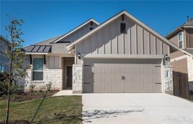 140 Cascata Way, Liberty Hill, TX 78642 - MLS##: 4811062