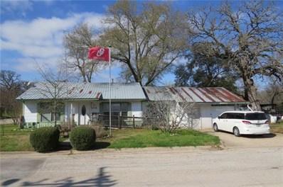 632 Mill Ave, Rockdale, TX 76567 - MLS##: 4812880