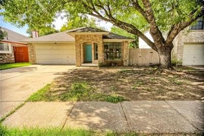 4604 Sojourner Street, Austin, TX 78725 - #: 4814831
