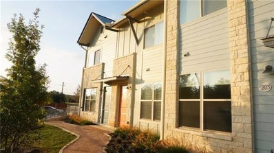 7805 Cooper Lane UNIT 502, Austin, TX 78745 - #: 4816409