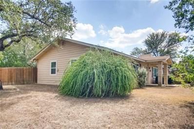 525 N Grange St, Bertram, TX 78605 - MLS##: 4817674