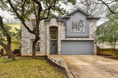 1606 Sylvia Ln, Round Rock, TX 78681 - MLS##: 4818308