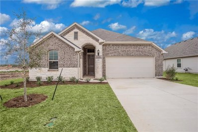 220 Clearlake Dr, Hutto, TX 78634 - MLS##: 4819624