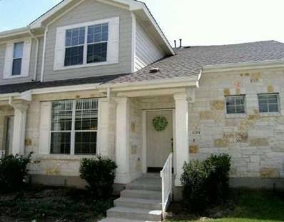 1900 Scofield Ridge Parkway UNIT 4203, Austin, TX 78727 - #: 4826815