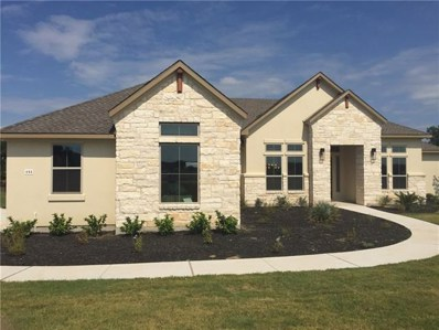 153 Dally Court, Dripping Springs, TX 78620 - #: 4827691