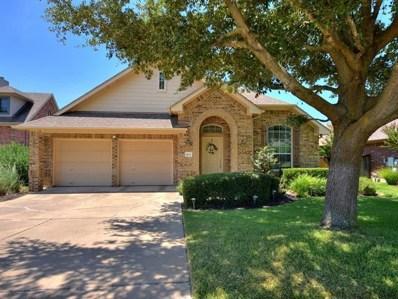 4115 Flintwood Ln, Round Rock, TX 78665 - #: 4828835