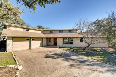 3403 Mac Arthur Ave, Lago Vista, TX 78645 - MLS##: 4828890