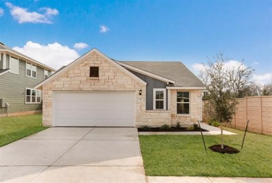 319 Schuylerville Drive Dr, Elgin, TX 78621 - #: 4829610
