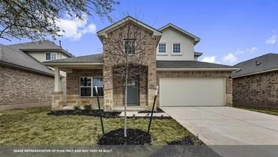 4332 Rockbrook Farms Ln, Georgetown, TX 78628 - MLS##: 4831173