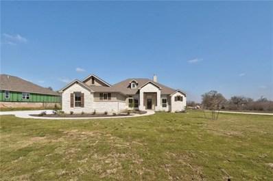 166 Pecos St, Cedar Creek, TX 78612 - MLS##: 4832848