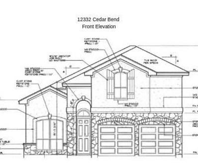 12332 Cedar Bend Cv, Austin, TX 78758 - #: 4836761