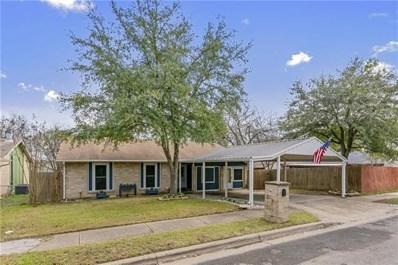 6911 Moonmont Dr, Austin, TX 78745 - MLS##: 4839873