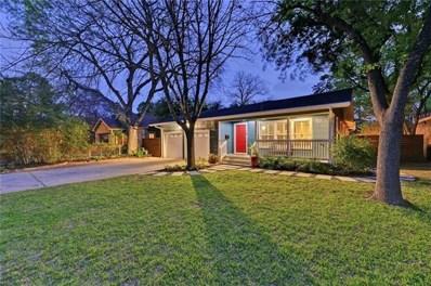 1703 W 32nd St, Austin, TX 78703 - MLS##: 4857660