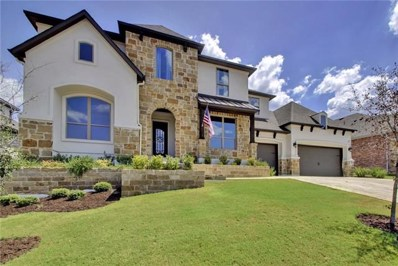 16424 Golden Top Dr, Austin, TX 78738 - #: 4858021