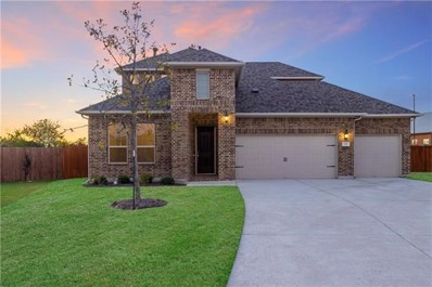 632 Mistflower Springs Dr, Leander, TX 78641 - MLS##: 4858608