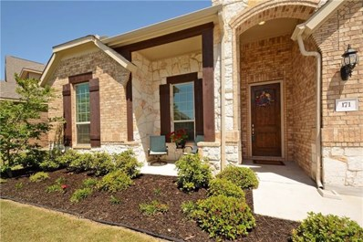171 Crooked Creek, Buda, TX 78610 - #: 4859113