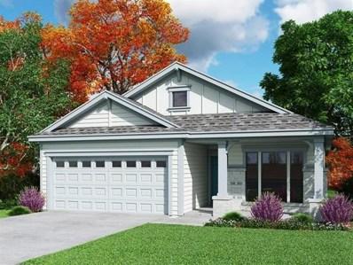3017 Settlement Dr UNIT 3, Round Rock, TX 78665 - #: 4861926