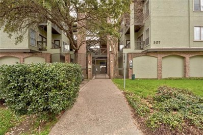 807 25th St UNIT 305, Austin, TX 78705 - MLS##: 4862942