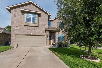 302 Steer Acres, Cedar Park, TX 78613 - #: 4863927