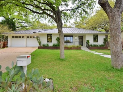 8822 Silverarrow Cir, Austin, TX 78759 - MLS##: 4866444