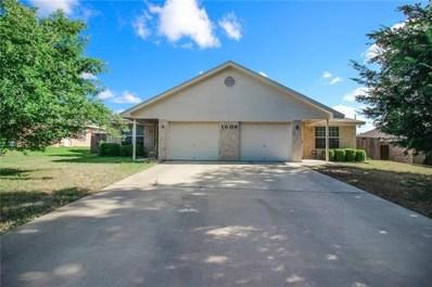 1609 Pima Trail, Harker Heights, TX 76548 - MLS#: 4875397