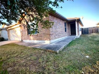 18216 Canopy Ln, Manor, TX 78653 - MLS##: 4875595