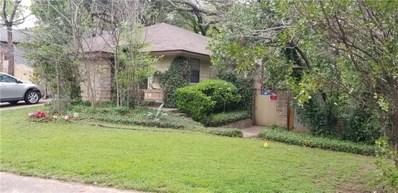 1712 Whitney Way, Austin, TX 78741 - MLS##: 4876959