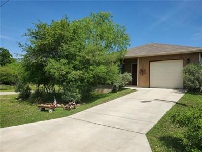 153 Hill Dr, Granite Shoals, TX 78654 - MLS##: 4877464