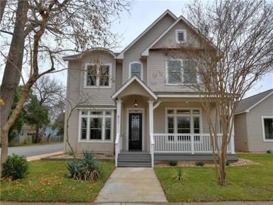 911 Farm St, Bastrop, TX 78602 - MLS##: 4885184