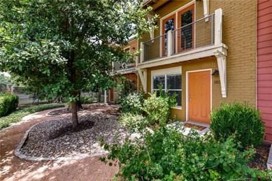 1101 Grove Blvd UNIT 103, Austin, TX 78741 - MLS##: 4888382
