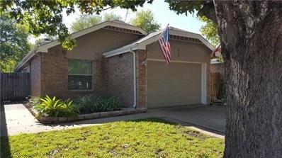 840 Eagles Way, Leander, TX 78641 - MLS##: 4888909