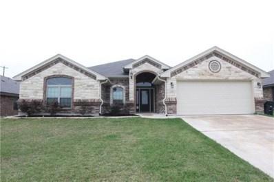 5307 Heredity Ln, Killeen, TX 76549 - MLS##: 4894923