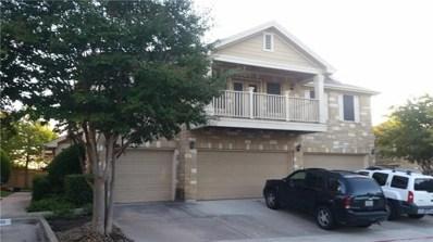 16100 Great Oaks Drive UNIT 3901, Round Rock, TX 78681 - #: 4896496