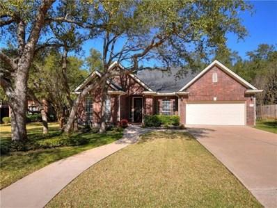 3002 Blue Sky Pl, Round Rock, TX 78665 - MLS##: 4896687