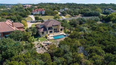 4020 Texas Wildlife Trl, Austin, TX 78735 - MLS##: 4901544