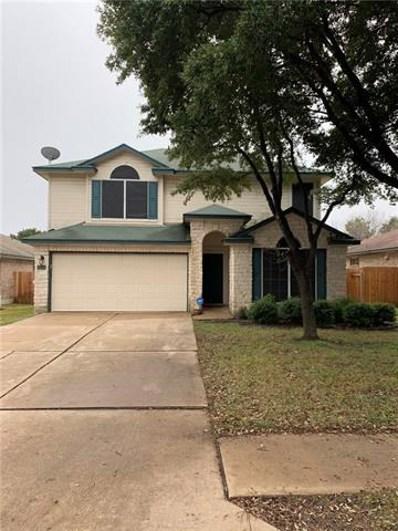 1505 Thibodeaux Dr, Round Rock, TX 78664 - MLS##: 4903320