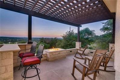 7427 Evening Sky Cir UNIT G-8, Austin, TX 78735 - MLS##: 4906800