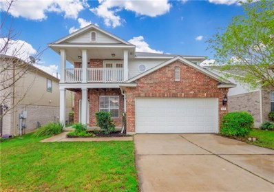 1421 Lady Grey Ave, Pflugerville, TX 78660 - MLS##: 4916096