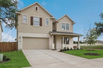 1316 Terrace View Dr, Georgetown, TX 78628 - #: 4927276
