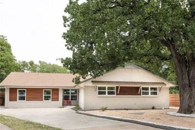 5715 Sandhurst Cir, Austin, TX 78723 - MLS##: 4928239