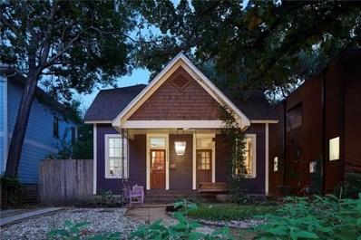 1903 Eva Street UNIT A, Austin, TX 78704 - #: 4931056