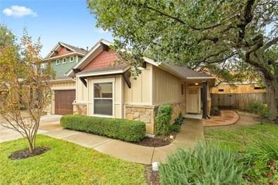 6708 Manchaca Rd UNIT 20, Austin, TX 78745 - MLS##: 4934415