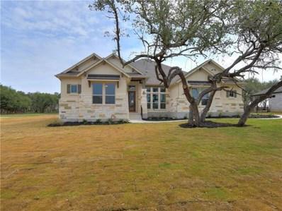 2740 Monte Ranch Trl, Leander, TX 78641 - MLS##: 4939553