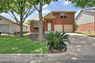 20816 Trotters Ln, Pflugerville, TX 78660 - MLS##: 4950150