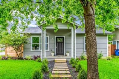 5015 Martin Ave, Austin, TX 78751 - MLS##: 4951359