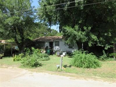 811 Hickory Street, Rockdale, TX 76567 - MLS#: 4952774