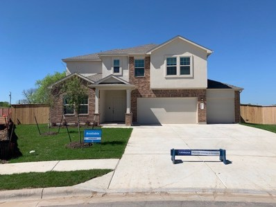 3412 Mikayla Ct, Round Rock, TX 78665 - MLS##: 4955892