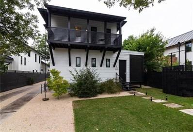 905 W Johanna St UNIT A, Austin, TX 78704 - #: 4957027